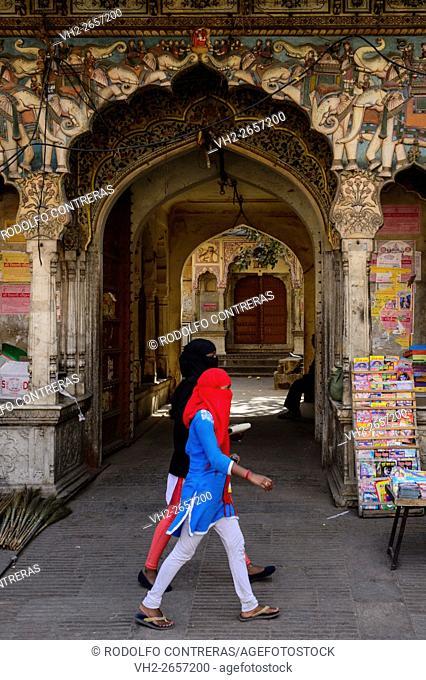 Jaipur Old District