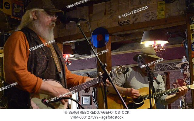Alaskan Hotel and Bar. Live Country music. The Alaskan Hotel is the best-preserved and oldest operating hotel in Southeast Alaska