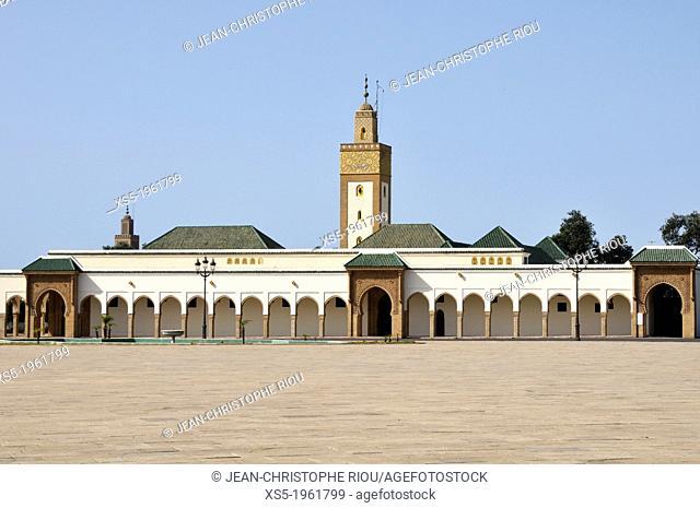 Great Mosque, Rabat, Morocco
