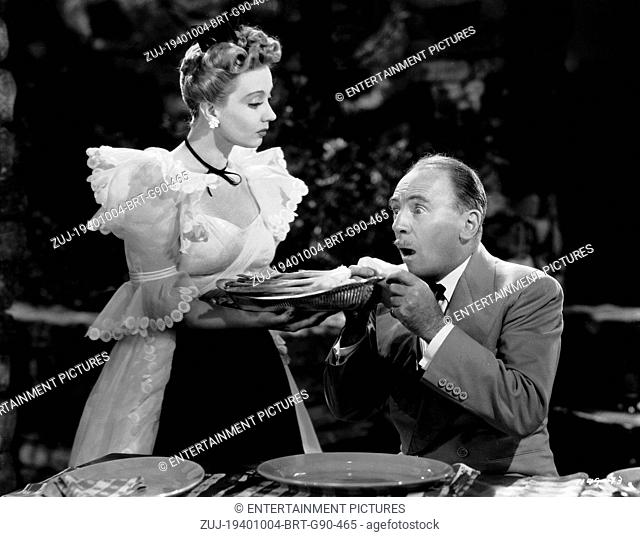 RELEASE DATE: October 4, 1940. MOVIE TITLE: Dulcy. STUDIO: Metro-Goldwyn-Mayer (MGM). PLOT: . PICTURED: ANN SOTHERN as Dulcy Ward