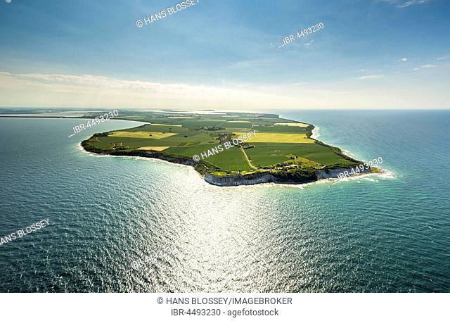Cape Arkona, Wittow peninsula, Rügen, Baltic coast, Mecklenburg-Western Pomerania, Germany