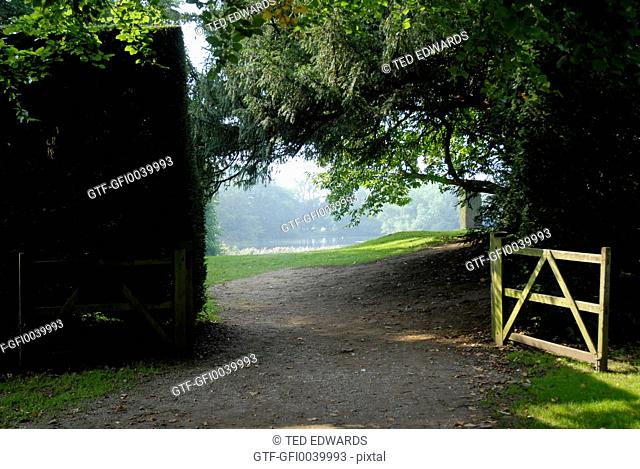 Open gateway