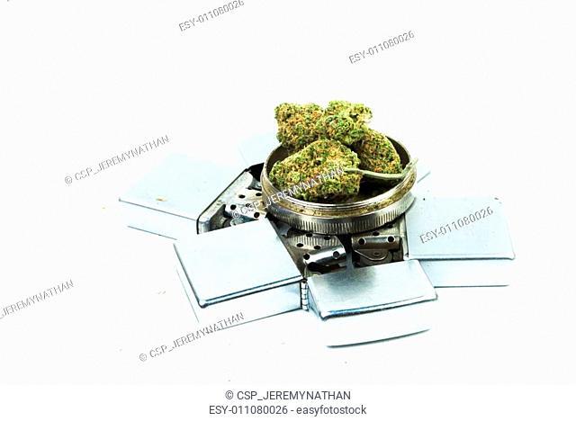 Marijuana, Medical and Recreational Drug Industry in America