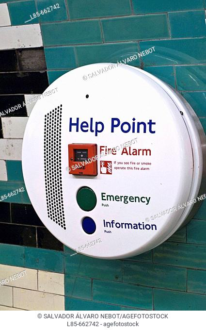 Information Point