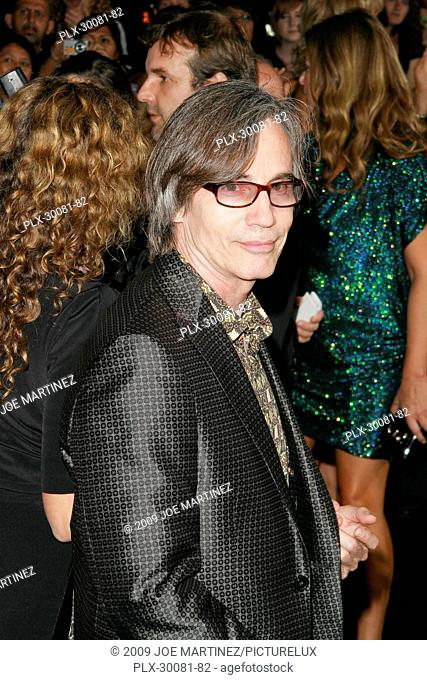 Jackson Browne at the Premiere of Fox Searchlight's Whip It. Arrivals held at Grauman's Chinese Theatre in Hollywood, CA September 29, 2009