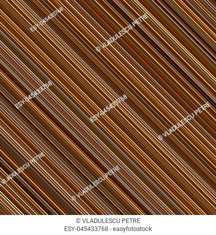 shades of brown oblique lines