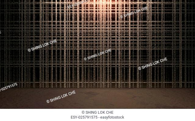 the cross line background with abstract pattern arrangement