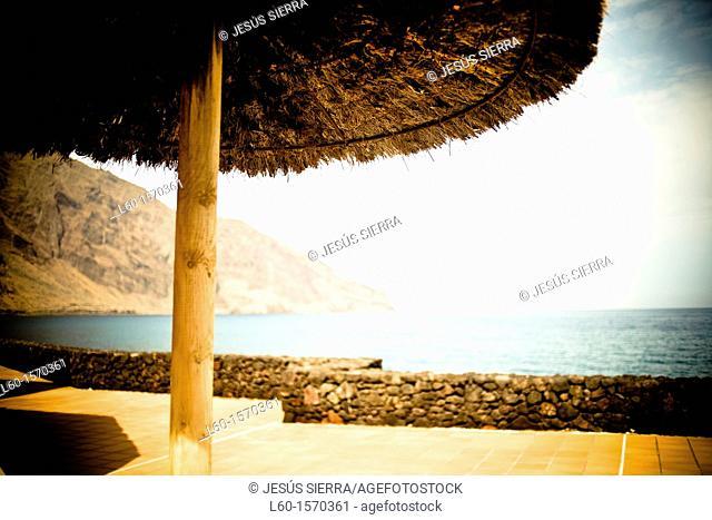Padador Nacional de Turismo del Hierro, El Hierro, Canary Islands, Spain