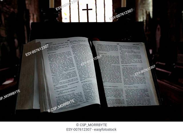 open bible 2