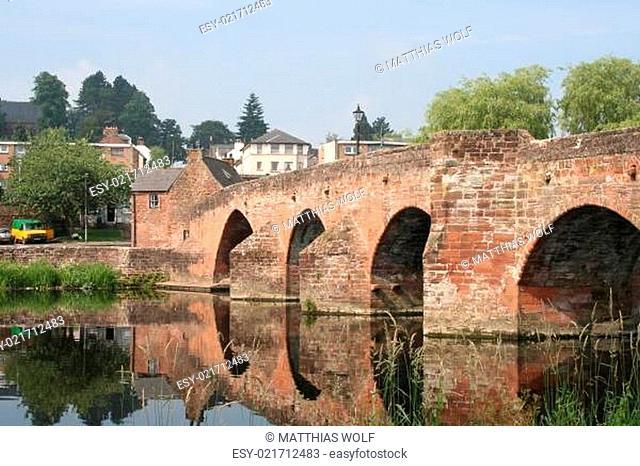 Brücke Dumfries
