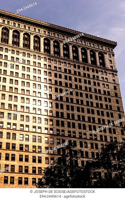 300 Sixth Avenue Building, landmark, Pittsburgh