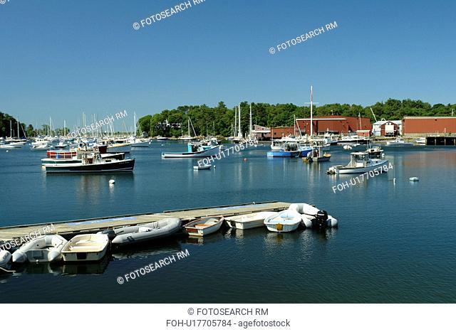 Manchester-by-the-Sea, MA, Massachusetts, Massachusetts Bay