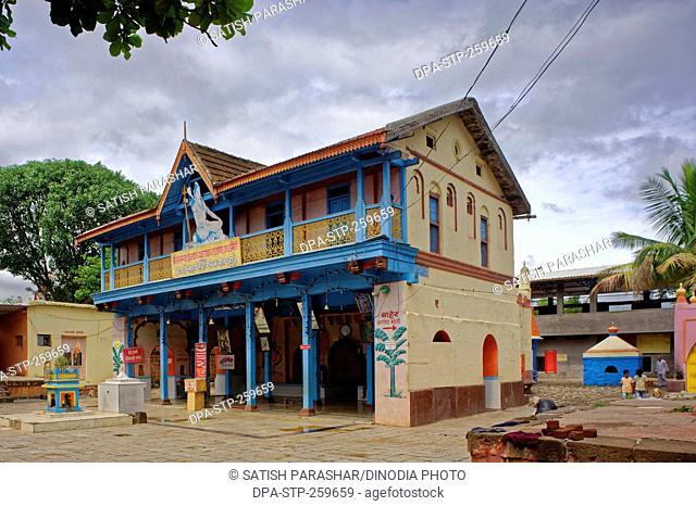 sangameshwara temple, sangli, Maharashtra, India, Asia