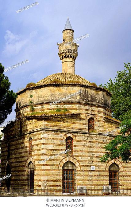 Albania, Vlora, Muradie Mosque