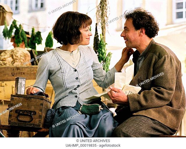 Margarete Steiff, (APOLLONIA MARGARETE STEIFF) TVM D 2005, Regie: Xaver Schwarzenberger, HEIKE MAKATSCH, FELIX EITNER