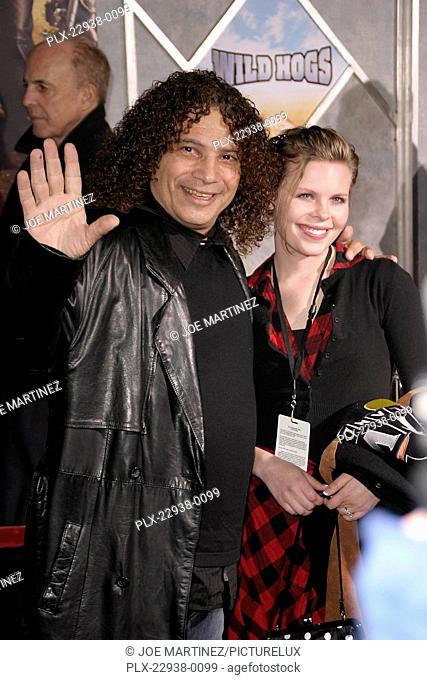 Wild Hogs (Premiere) Robert Hegyes 2-28-2007 / El Capitan Theater / Hollywood, CA / Touchstone Pictures / Photo by Joe Martinez