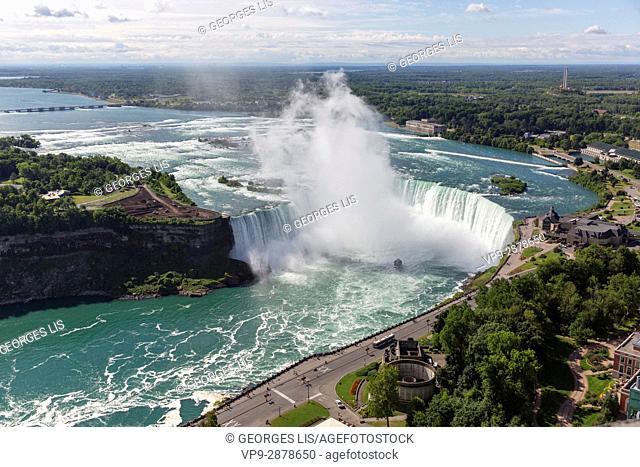 Niagara falls Canada Ontario