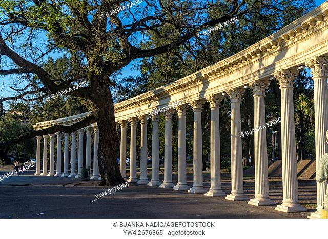 Independence Park, Rosario, Santa Fe province, Argentina