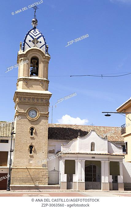 Fontanars dels Alforins is a village in the Valencian Community, Spain