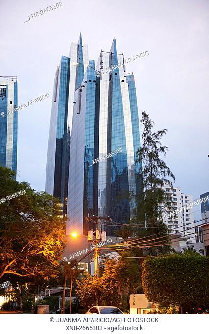 Soho Mall, Panama City, Republic of Panama