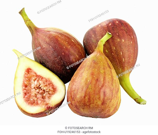 Figs Cut Out