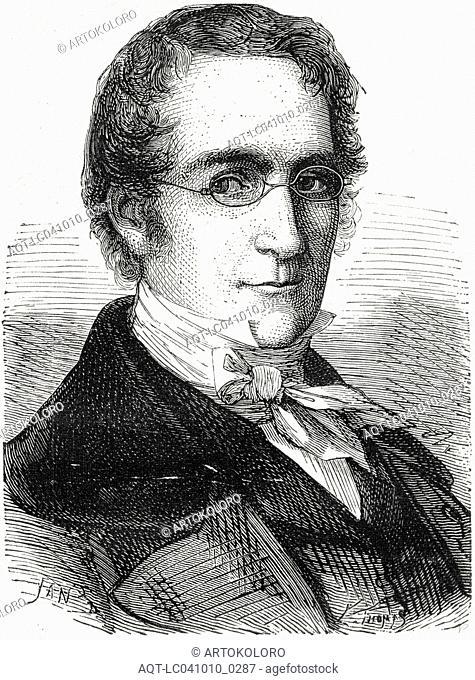 Louis Joseph Gay-Lussac