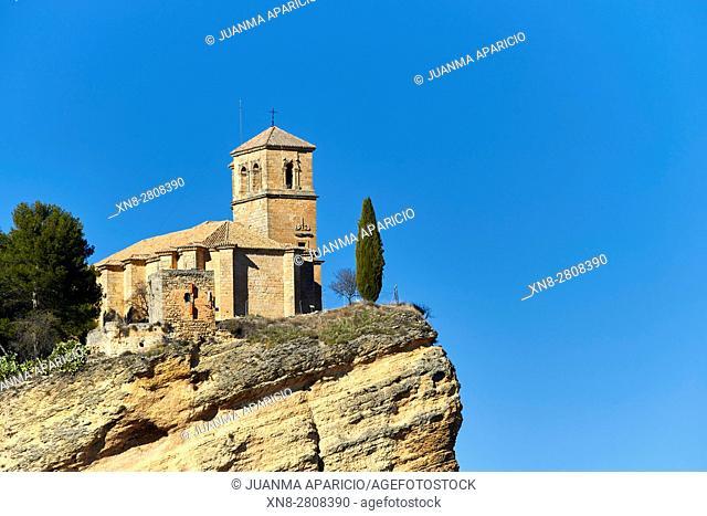 Montefrio, Granada, Andalusia, Spain, Europe