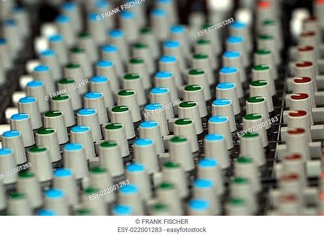 Audiomixer