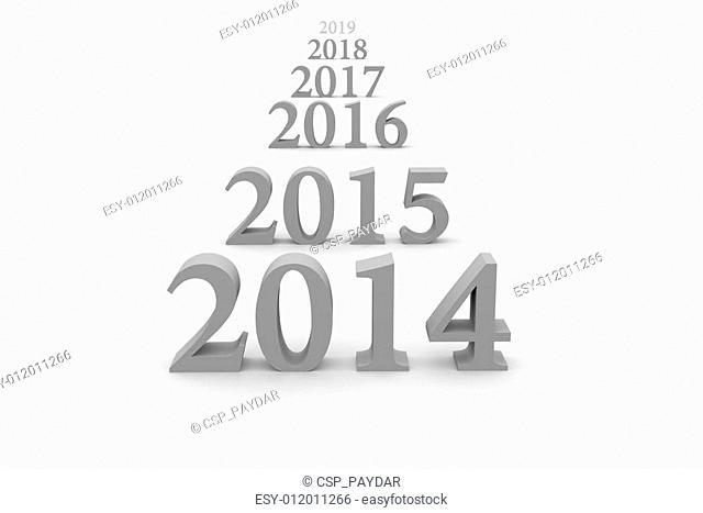 2014 to 2019