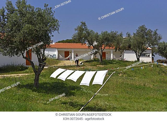Terra do Sempre guesthouse near Grandola, Alentejo region, Portugal, southwertern Europe