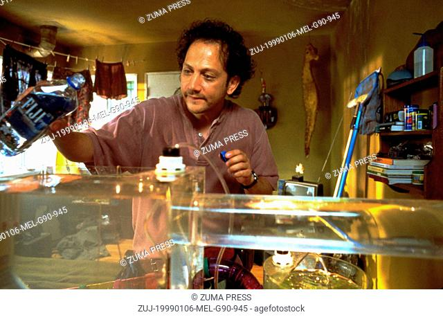 Jan 06, 1999; Los Angeles, CA, USA; ROB SCHNEIDER stars as Deuce Bigalow in the comedy 'Deuce Bigalow: Male Gigolo' directed by Mike Mitchell