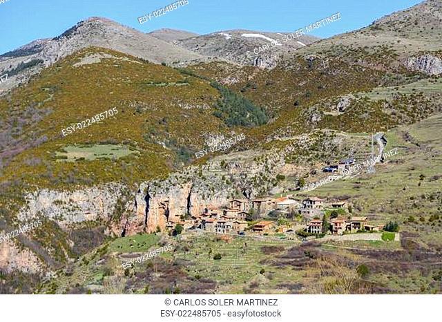 Castellar de Nuch