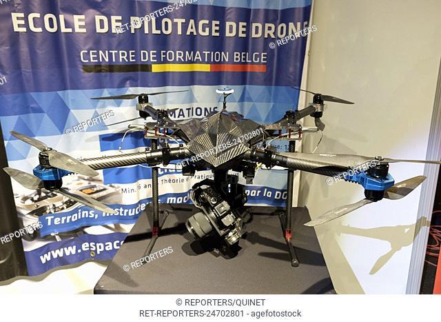 drone oman