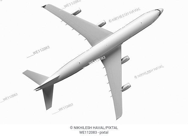 Generic Aeroplane