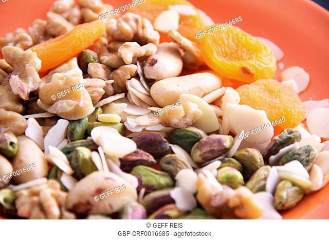 Damascus, pistachio, almond, walnut, Chestnut, São Paulo, Brazil