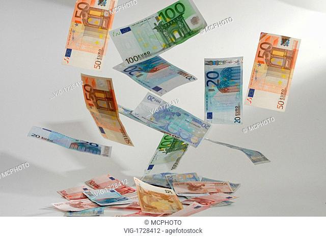 money rain - 01/01/2009