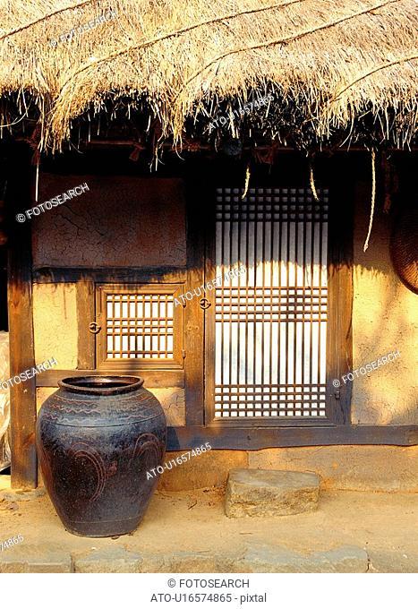 korea architecture, house, asia architecture, world ancient architecture, traditon, film