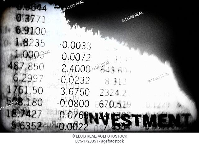 investment, stock market, banking stocks, stock exange