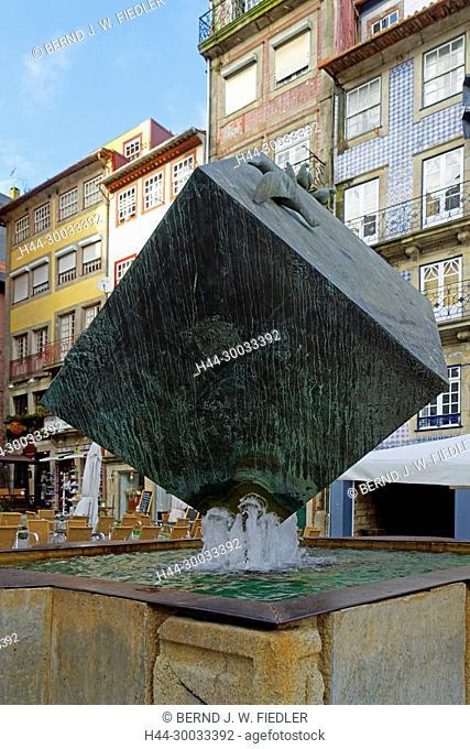 Fonte do Cubo
