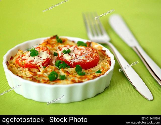 Spaghettinest 1