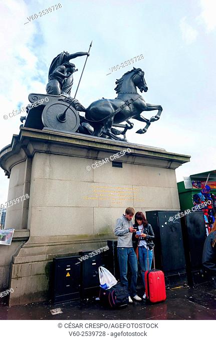 -Wenstminster Area- London (United Kingdom)