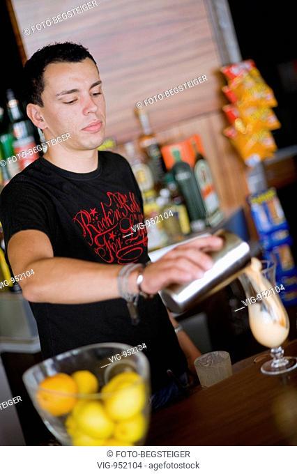 barkeeper. - 12/08/2008