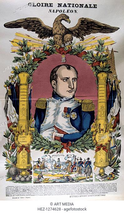 'National Glory', 19th century