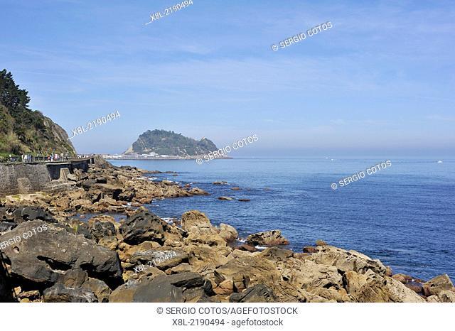 Karramarro, Guetaria, Guipúzcoa, Basque Country