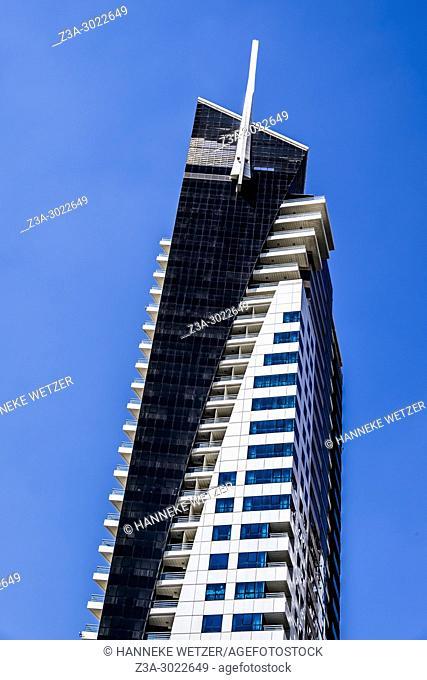 Dusit Residence Tower at Dubai Marina, Dubai, UAE