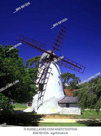 Old Mill, South Perth, Western Australia, Australia