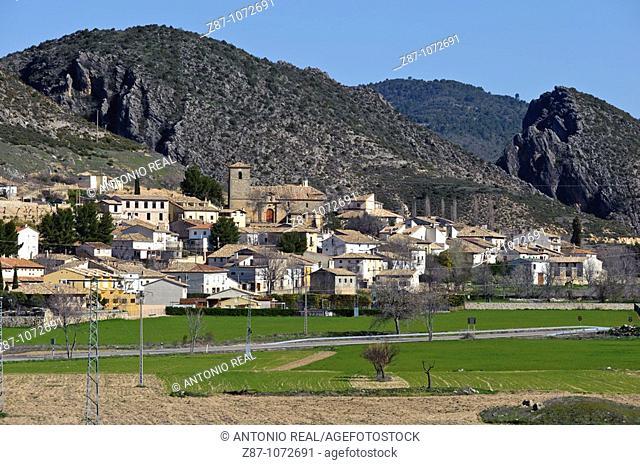 Durón, La Alcarria, Guadalajara province, Castilla-La Mancha, Spain