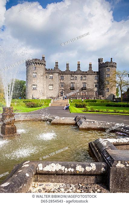 Ireland, County Kilkenny, Kilkenny City, Kilkenny Castle
