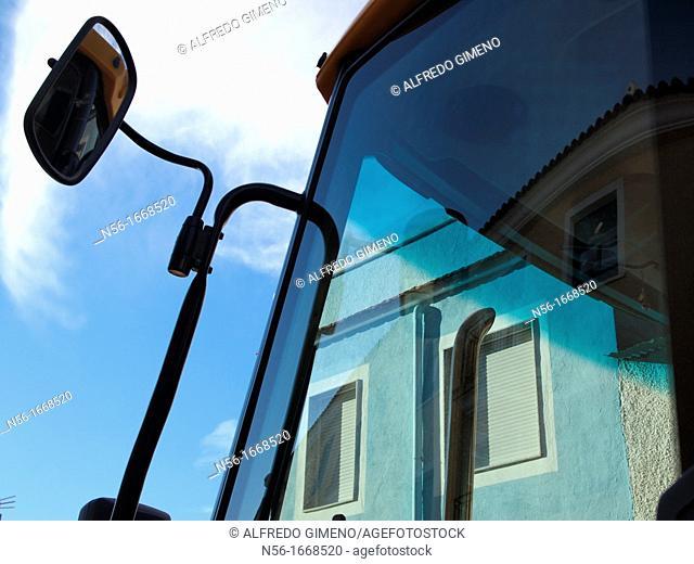 vehicle window