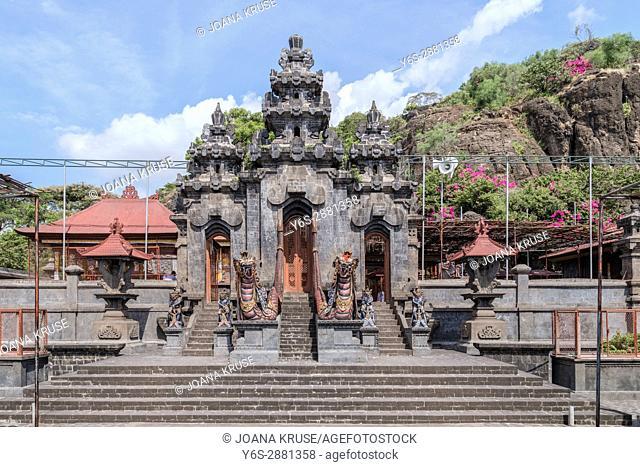 Agung Pulaki Temple, Bali, Indonesia, Asia